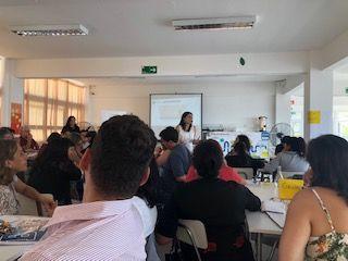Educación 2020 – TANDEM