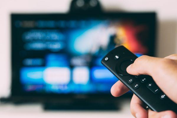 ¿Cómo organizar el tiempo frente a la TV?