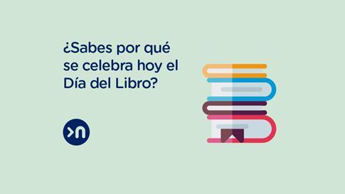 Día Mundial del Libro y los niños