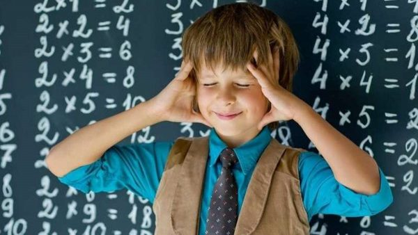 ¿Cómo aprender las tablas de multiplicar?